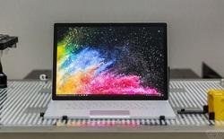Surface Book 2 bất ngờ ra mắt: Hai phiên bản 13.5 và 15 inch, chip Intel Core thế hệ 8, GPU GTX 1060, pin 17 giờ, giá từ 1499 USD