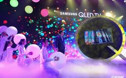 Samsung Việt Nam chính thức giới thiệu dòng TV cao cấp với công nghệ chấm lượng tử Quantum dot, giá từ 64,9 triệu đồng