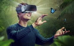 Samsung đang phát triển Gear VR mới với màn hình OLED có mật độ điểm ảnh 2000 ppi