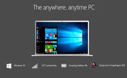 Xem Microsoft trình diễn Windows 10 ARM chạy các ứng dụng x86 không cần qua Windows Store