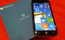 Windows 10 Mobile chưa chết, 2 chiếc điện thoại mới chạy hệ điều hành này vừa cố chứng tỏ điều đó