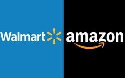 Amazon và Walmart đang trở thành bản sao của nhau trong cuộc đại chiến bán lẻ
