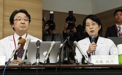 Lần đầu tiên, một người Nhật mạo hiểm nhận ghép tế bào gốc từ da người khác vào mắt