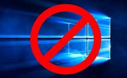 Microsoft đang thử nghiệm tính năng chặn cài đặt các ứng dụng desktop trên Windows 10