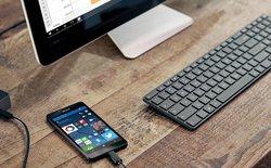 Giấc mơ kết hợp smartphone, tablet và laptop vào làm một: Chỉ là giấc mơ!