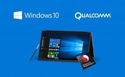 Microsoft sắp hoàn thành Windows 10 dành cho chip Snapdragon