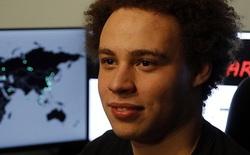 Được thưởng 13.000 USD vì chặn được WannaCry, chàng trai 22 tuổi lập tức dành toàn bộ số tiền đó để từ thiện