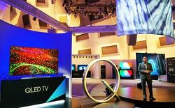 Công nghệ chấm lượng tử trên TV đang trở thành xu hướng trên thế giới như thế nào?