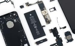 Đố bạn biết trên smartphone của mình có bao nhiêu cảm biến? Chúng đảm nhiệm những chức năng gì?