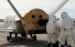 """Tin đồn: Quân đội Mỹ đang thử nghiệm """"động cơ phi vật lý"""" EM Drive trên máy bay không gian X-37B"""