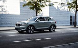Hãng xe sang Volvo cho phép khách hàng thuê ô tô theo năm như smartphone
