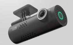 Xiaomi ra mắt camera hành trình 70 Minutes Dashcam, góc rộng 130 độ, giá 636 ngàn đồng