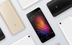 Xiaomi Mi 6 sẽ có 3 phiên bản khác nhau, 2 phiên bản dùng Snapdragon 835