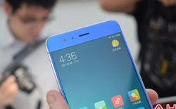Điểm DxOMark của Xiaomi Mi Note 3 cao hơn cả iPhone 8, Google Pixel và HTC U11