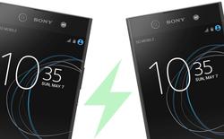 """Sony xin cấp bằng sáng chế sạc smartphone bằng cách """"xin"""" từ điện thoại khác, không cần dây và ổ sạc"""