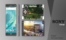 Sony Xperia Play-X: sự kết hợp giữa smartphone Xperia và máy chơi game PSP