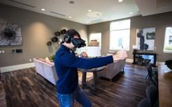 Chiếc camera độc đáo có thể biến những bộ kính VR thành AR một cách dễ dàng