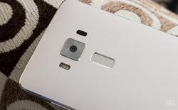 Asus trì hoãn việc tung ra ZenFone 4 cho đến cuối tháng 7