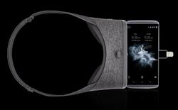 ZTE Axon 7 trở thành điện thoại hỗ trợ Daydream VR rẻ nhất sau khi được cập nhật Nougat