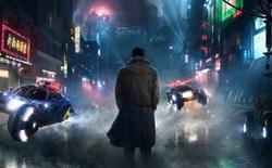 Đạo diễn Blade Runner 2049 nói rằng thế giới tương lai của phim không có iPhone đâu
