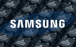Samsung đặt công nghệ blockchain và mã hóa thành trọng tâm cho hoạt động kinh doanh của mình
