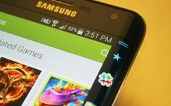 Ba ý tưởng màn hình cong độc đáo trên smartphone cho thấy Samsung vẫn chưa từ bỏ tham vọng với kiểu thiết kế này