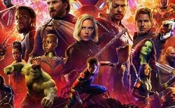 Những bí mật bạn có thể biết trước khi xem bom tấn Avengers: Infinity War