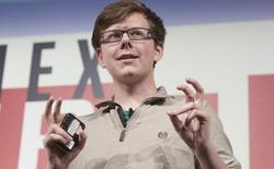 Chàng trai 19 tuổi trở thành triệu phú nhờ Bitcoin, giờ đây đi khắp thế giới tập hợp đội ngũ để thực hiện cuộc cách mạng lật đổ Bitcoin