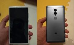 Xiaomi Redmi Note 5 lộ thông số và giá, có thể trình làng vào cuối tháng Hai