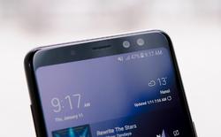 4 yếu tố đỉnh cao trên Galaxy A8 mà bạn không thể bỏ qua