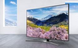 Tết sum vầy đong đầy tình thân lựa chọn TV nào cho cả nhà cùng xem?