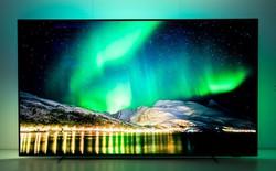 Philips sẽ tung ra các dòng TV hỗ trợ HDR10+ và Google Assistant trong năm 2018