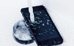 Mực graphene sẽ là công nghệ giúp sản xuất ra các thiết bị điện tử có thể rửa được
