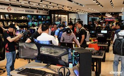 GearVN khai trương showroom trải nghiệm sản phẩm gaming cao cấp tại TP.HCM