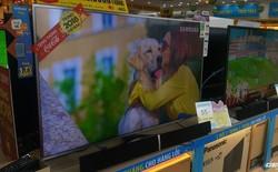U23 Việt Nam làm nên kì tích, siêu thị điện máy cháy hàng TV phân khúc 49 - 55 inch