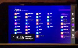 Những chiếc Windows Phone đã bắt đầu có thể chạy mượt mà Windows 8 RT, hy vọng nâng cấp cho những chiếc điện thoại đã bị khai tử