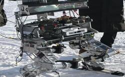 Hàn Quốc sẽ tổ chức cuộc thi trượt tuyết dành cho robot song song với Thế vận hội Mùa Đông 2018