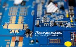 Hãng bán dẫn Nhật Bản Renesas chuẩn bị thâu tóm đối thủ Mỹ Maxim với giá 20 tỷ USD
