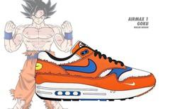 """Nếu """"Dragon Ball Z"""" về tay Nike, liệu họ có làm tốt hơn adidas? Đây chính là câu trả lời"""
