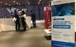 """VCCloud tổ chức workshop """"Giải pháp an toàn thông tin và hạ tầng công nghệ điện toán đám mây"""" dành cho khách hàng Doanh nghiệp vừa và nhỏ"""