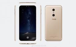 Vivo sẽ cho ra mắt smartphone không viền màn hình 10GB RAM, 512GB ROM, màn chuẩn 4K