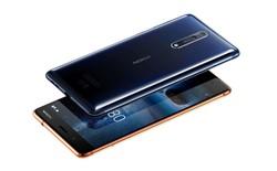 Bắt lộc đầu năm với Nokia 8