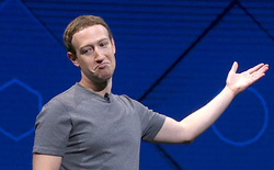 Facebook cấm tất cả các quảng cáo liên quan tới Bitcoin, tiền mã hóa và ICO