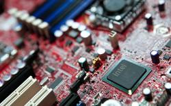 Samsung khiến gã khổng lồ Intel bị bỏ xa phía sau trong cuộc đua sản xuất chip