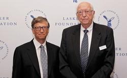 Bill Gates đầu tư 100 triệu USD nhằm nghiên cứu chữa trị Alzheimer, lần đầu tiên thổ lộ cha mình mắc chứng bệnh quái ác này