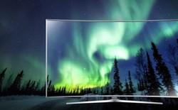 Samsung Electronics và LG dẫn đầu cuộc đua giữa TV OLED và QLED