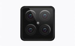 Lenovo sẽ tung ra một chiếc điện thoại với 4 camera sau vào tháng 10 năm nay