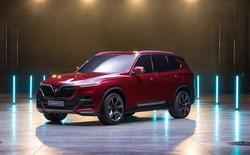 Tường thuật trực tiếp lễ ra mắt xe hơi VinFast tại Paris Motor Show 2018