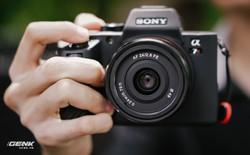 Trải nghiệm Samyang 24mm f/2.8 FE: Ống kính góc rộng giá rẻ, dùng có vui vẻ?