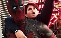Deadpool 2 phiên bản trẻ em sẽ ra rạp vào tháng 12 năm nay